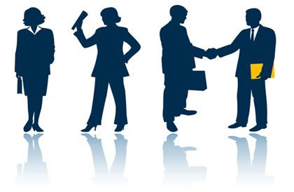 """Entretien d'embauche : un salarié sur deux """"touche du bois""""..."""