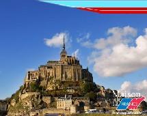 La France, première destination touristique mondiale en nombre de visiteurs, pourrait se voir à terme ravir la place par la Chine.