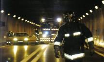 La date de réouverture du tunnel du Fréjus, fermé depuis l'incendie du 4 juin, sera connue seulement le 30 juin.