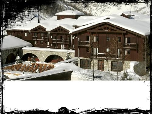 Les clients y résidant auront accès à un ski room privé pour les équipements de ski, à un service de conciergerie pour les réservations spa, au room service et à un accès prioritaire au restaurant du village