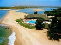 l'hôtel Coralia Club Le Baobab se situe dans un domaine de 5 ha