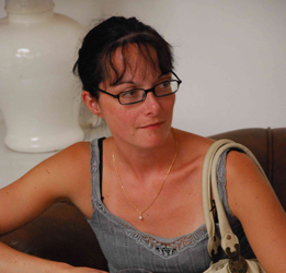 Isabelle Rescoussie