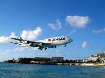 Saint Martin veut devenir le hub de la Caraïbes