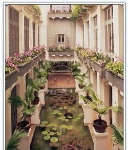 le Spa de Bangkok, classé 7e meilleur spa citadin à l'étranger