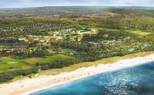 Maroc : le Mazagan Beach Resort ouvre demain jeudi