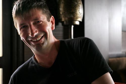 Philippe Poumaëre s'est expatrié à Marrakech voilà 6 ans