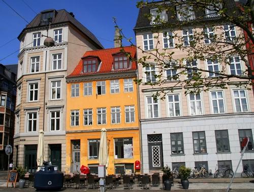 La charmante Copenhague se classe dans le Top 10 des villes de congrès en Europe
