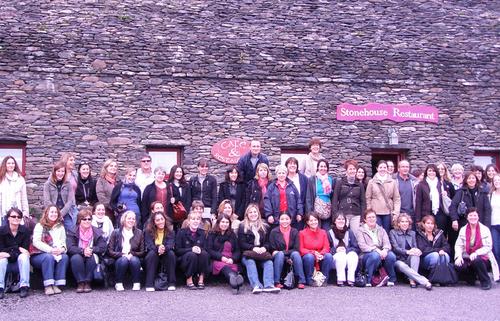 E-learning Irlande : 160 agents de voyages certifiés