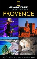 National Geographic aux couleurs de la Provence