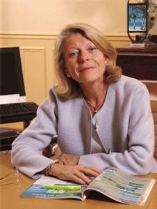 FRAM : Marie-Christine Chaubet Polderman, succède à Georges Colson