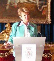 Nicole Spitz