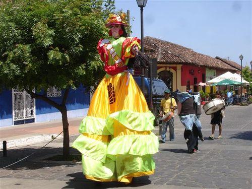 Nicaragua : « unique et original » certes mais... difficilement joignable !