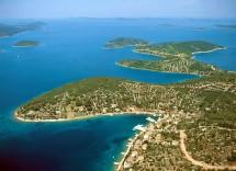 8 millions de touristes se sont rendus en Croatie l'an dernier.