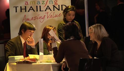 Asia privatise le Musée des Arts Premiers pour les AGV et leurs clients