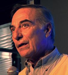 Alain Bougrain-Dubourg