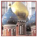 Inexco Voyages : 2 nouveaux bateaux 4*, au départ de Moscou