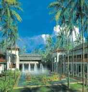 JW Marriott Phuket Resort & Spa : fin des travaux prévus le 15 mars 2006