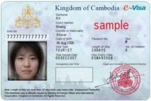 DR : Action Visas