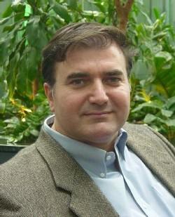 Daniel Naoumovitch, PDG de Sabre Moyen-Orient