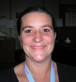 Air Canada : Véronique Darche, nouvelle chef d'escale à Roissy