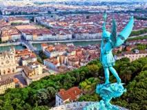 Vue de Lyon - © Booking.com