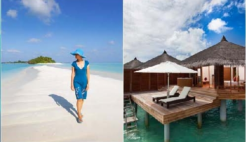 Maldives : nouveau concept « all inclusive » Kuramathi Island Resort
