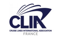 Webinaires : CLIA France forme les agents de voyages en septembre 2017