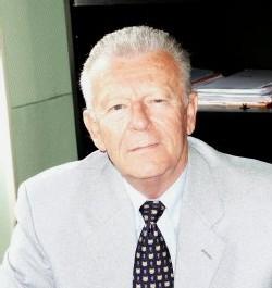 Lionel CAJARD, vice-président de FFC
