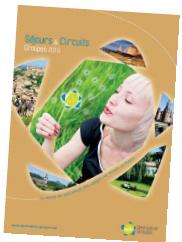 Destination Groupes : un coup de jeune souffle sur la nouvelle brochure Groupes