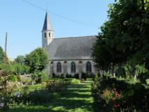 Eglise Saint-Georges de Saint-Georges (Pas-de-Calais) - © wikicommons