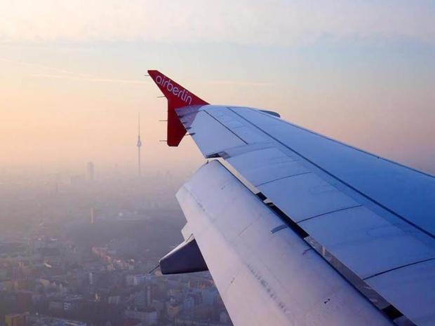 Air Berlin a été déclaré en faillite le 15 août dernier © DR FB Air Berlin