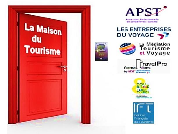 Portes ouvertes à la Maison du tourisme le 18 octobre 2017