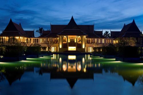 Thaïlande : JW Marriott Khao Lak Resort a ouvert ses portes le 1er novembre