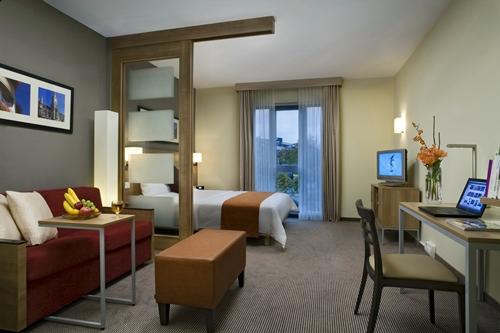 Citadines Munich : 42 Apart'hotels Citadines pour Ascott en Europe