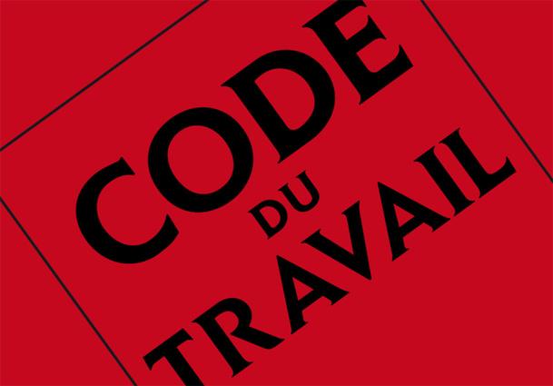 Le gouvernement a présenté fin de de semaine dernière les ordonnances réformant le code du travail  -  Rozol - Fotolia.com
