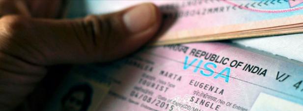Il faudra désormais débourser 105 € pour obtenir un visa pour l'Inde - Photo : Action-Visas
