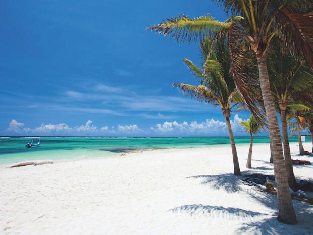 Plutôt que de se lancer sur Cuba, Exotismes a choisi Cancun et la Riviera Maya comme sa nouvelle destination 2017 © DR Exotismes