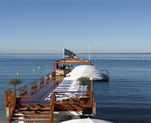 Garden Beach Hôtel Juan‐les‐Pins : challenge de ventes pour les agents de voyages