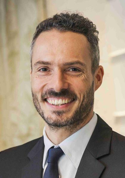 Till Palme devient directeur de l'ONAT à Paris - DR