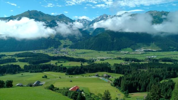 Le Six Senses de Kitzbühel ouvrira ses portes en 2020 dans les Alpes autrichiennes - Photo : Six Sens Hotels Resorts Spas