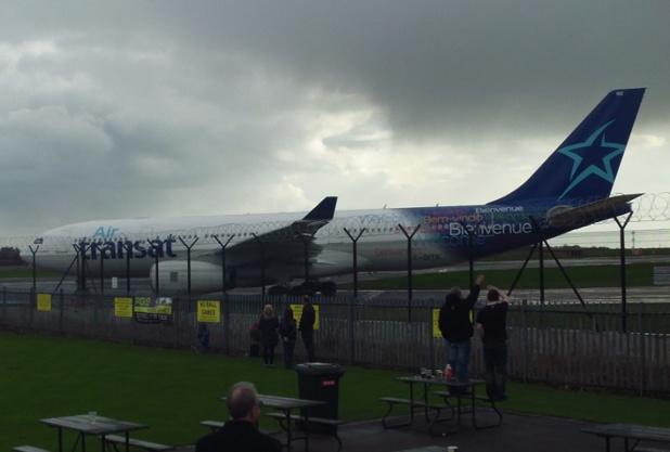 Air Transat va rapatrier ses voyageurs canadiens de République Dominicaine - © air transat