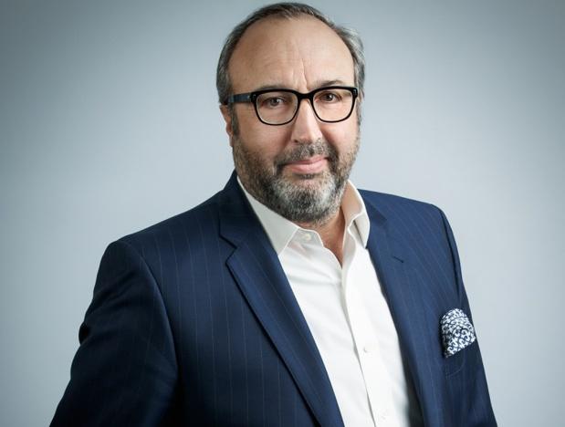 « Notre croissance cette année est à deux chiffres » se réjouit Fréderic Lorin le directeur du salon IFTM Top Resa - DR
