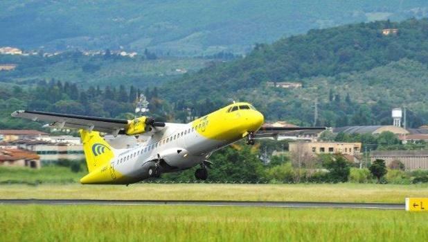 APG représente Mistral Air en France