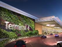Après 3 ans de travaux, le terminal 4 de l'aéroport de Singapour ouvre ses portes © Changi Airport Group