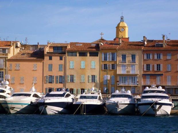 Les Voiles de Saint Tropez fêtent leurs 18 ans la 1ère semaine d'octobre 20178. Photo: Aurélie Resch