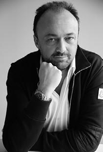 Stéphane de Laforcade, président de HCorpo