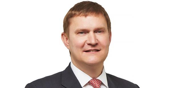 Kenneth MacPherson, aujourd'hui CEO de la région Grande Chine du groupe, dirigera la nouvelle région EMEAA - DR