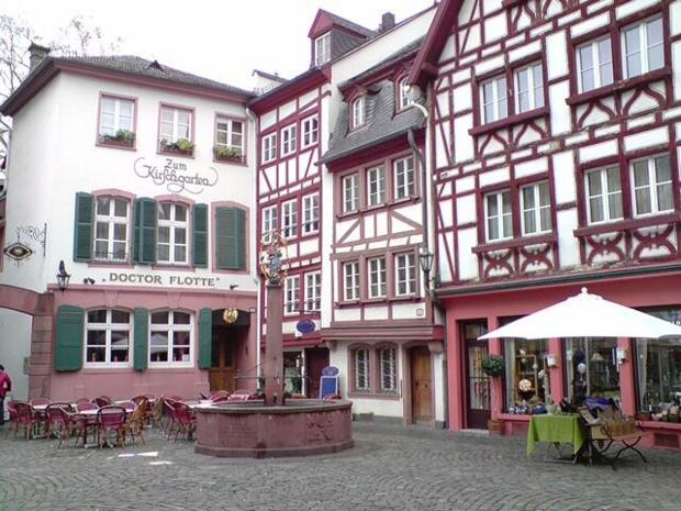 Cologne - Photo JDL