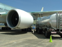 Boeing 777 - © cory barnes