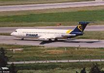 Ryanair prévoit de transporter 40 000 passagers chaque année en direction et à partir de Nantes.